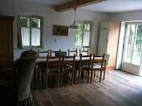 Bozanov stul kuchyne - Božanov
