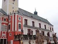Broumov klášter