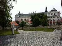 Broumov klášter - Božanov