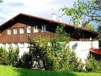 Jestřabí v Krkonoších - chata k pronájmu - 29