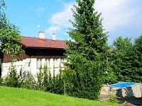 Chata k pronájmu - Jestřabí v Krkonoších