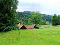 Jestřabí v Krkonoších - chata k pronájmu - 20