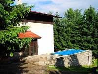 Jestřabí v Krkonoších - chata k pronájmu - 22