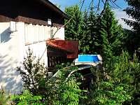Jestřabí v Krkonoších - chata k pronájmu - 23