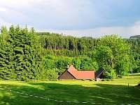 Jestřabí v Krkonoších - chata k pronájmu - 24