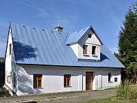 Vysoké nad Jiz. jarní prázdniny 2019 pronájem