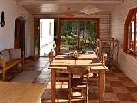 Kuchyň - Vysoké nad Jizerou