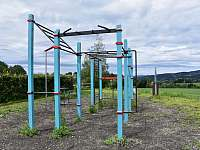 workout - Vysoké nad Jizerou