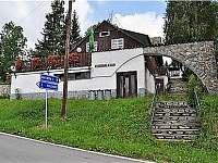 Chata Pergamentka Vítkovice