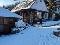 Levné ubytování Rybník Dolce Chalupa k pronájmu - Petříkovice