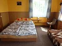 Apartmán Přízemí - Žacléř
