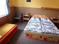 Apartmán Přízemí - k pronájmu Žacléř