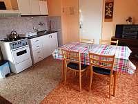 Apartmán v Podkroví - ubytování Žacléř