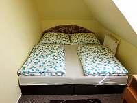 Apartmán v Podkroví - k pronajmutí Žacléř