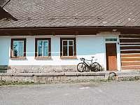 Ubytování na chalupě v Podkrkonoší na polosamotě. - ubytování Mostek - Souvrať