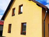 dům - apartmán ubytování Lánov