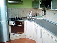 kuchyň - Lánov