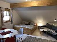 Apartmán U setra v Peci pod Sněžkou