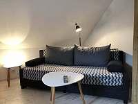 Pokoj s kuchyňským koutem - apartmán k pronájmu Pec pod Sněžkou