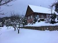 Levné ubytování v Krkonoších Chalupa k pronajmutí - Malé Svatoňovice