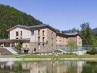 Apartmán na horách - zimní dovolená Špindlerův Mlýn
