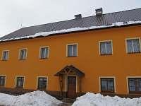 ubytování Skiareál Černá hora - Jánské Lázně v apartmánu na horách - Dolní Lánov