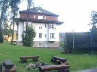 Apartmán na horách - Špindlerův Mlýn