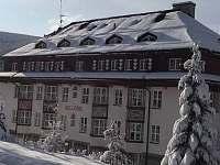Apartmán Bellevue Špindlerův Mlýn
