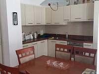 Špindlerův Mlýn - apartmán k pronajmutí - 14