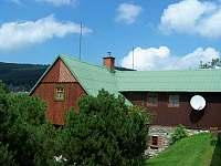 ubytování Adršpašsko na chalupě k pronájmu - Horní Malá Úpa