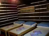 ložnice - chalupa k pronájmu Horní Malá Úpa