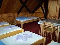 ložnice - Horní Malá Úpa