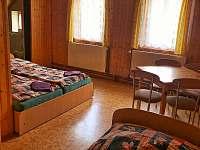 Apartmán - chata k pronájmu Janské Lázně