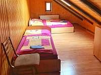 Apartmán - pronájem chaty Janské Lázně