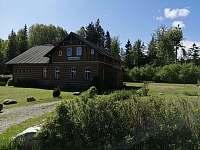 chata Švýcarský dvůr - k pronájmu Janské Lázně