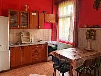 Kuchyň - Janské Lázně