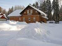 Chata Švýcarský dvůr - chata k pronájmu - 10 Janské Lázně