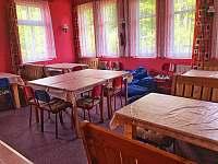 Společenská místnost - Janské Lázně