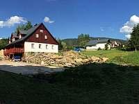 chalupa Emilka - ubytování Rokytnice nad Jizerou