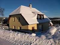 Benecko vily a rodinné domy  pronajmutí