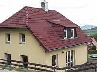 Ubytování ve vile Anežka v Žacléři - vila k pronájmu