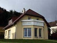 Vila Anežka v Žacléři - k pronájmu