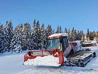 Rolba Leitner - chalupa k pronajmutí Pec pod Sněžkou