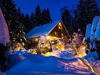ubytování Ski areál Pařez - Rokytnice nad Jizerou Apartmán na horách - Rokytnice nad Jizerou