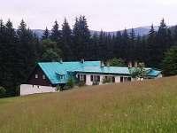 Chalupa k pronájmu - okolí Horního Lánova