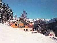 ubytování Ski areál Špindlerův Mlýn Penzion na horách - Špindlerův Mlýn