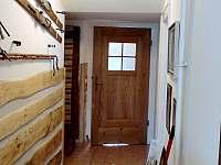 Apartmán č.1 - ubytování Vrchlabí