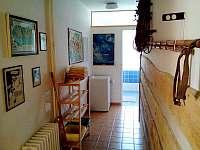 Apartmán č.1 - k pronájmu Vrchlabí