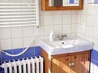 Apartmán č.1 - pronájem Vrchlabí
