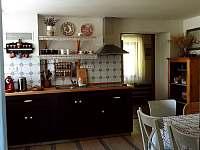 Apartmán č.2 - Vrchlabí